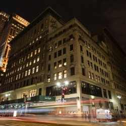<h5><strong>Lord & Taylor Building, Icon of New York Retail, to Become WeWork Headquarters</h5></strong>