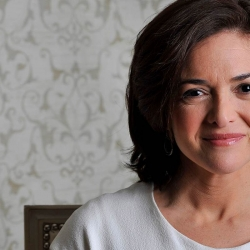 <h5><strong>It Took Sheryl Sandberg Exactly 2 Sentences to Give the Best Career Advice You&#8217;ll Hear Today</h5></strong>
