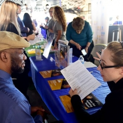 <h5><strong>Job openings inch up in June to third-highest level on record</h5></strong>