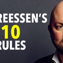 <h5><strong>10 Success Lessons From Marc Andreessen &#8211; &#8216;Entrepreneur, Investor&#8217; for Entrepreneurs</h5></strong>