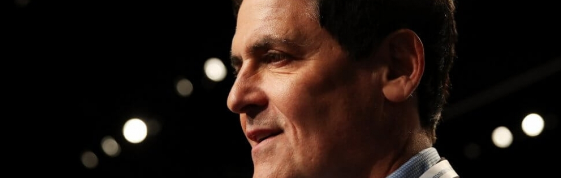 <h5><strong>Mark Cuban: This 1 Personality Trait Makes You Golden in the Eyes of Your Boss</h5></strong>