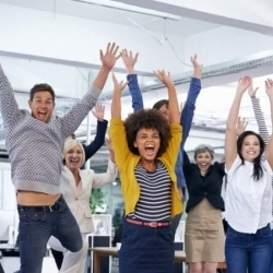 <h5><strong>The Rise and Impact of the Employee Experience</h5></strong>