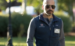 <h5><strong>Uber Just Hired a New CEO. Here&#8217;s Why It Makes Perfect Sense</h5></strong>