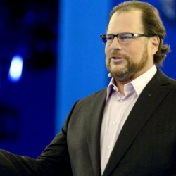 <h5><strong>Customer Success Saved Salesforce From Certain Doom</strong></h5>