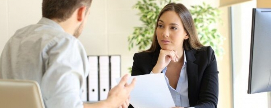 <h5><strong> Getting Hired: The Common Interview Mistakes You Need To Avoid</h5></strong>