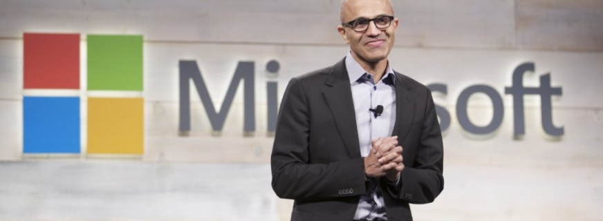 <h5><strong>Microsoft&#8217;s CEO Sent an Extraordinary Email to Employees After They Committed an Epic Fail</h5></strong>