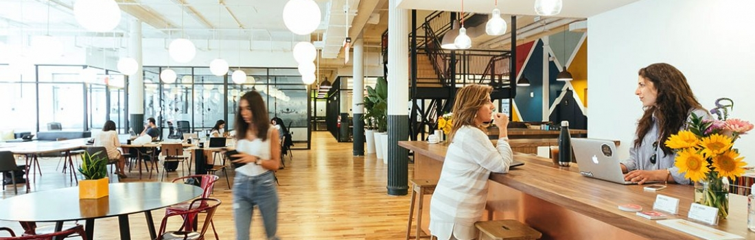 Engro Partners Marketing Headhunters Tech Recruiters WeWork
